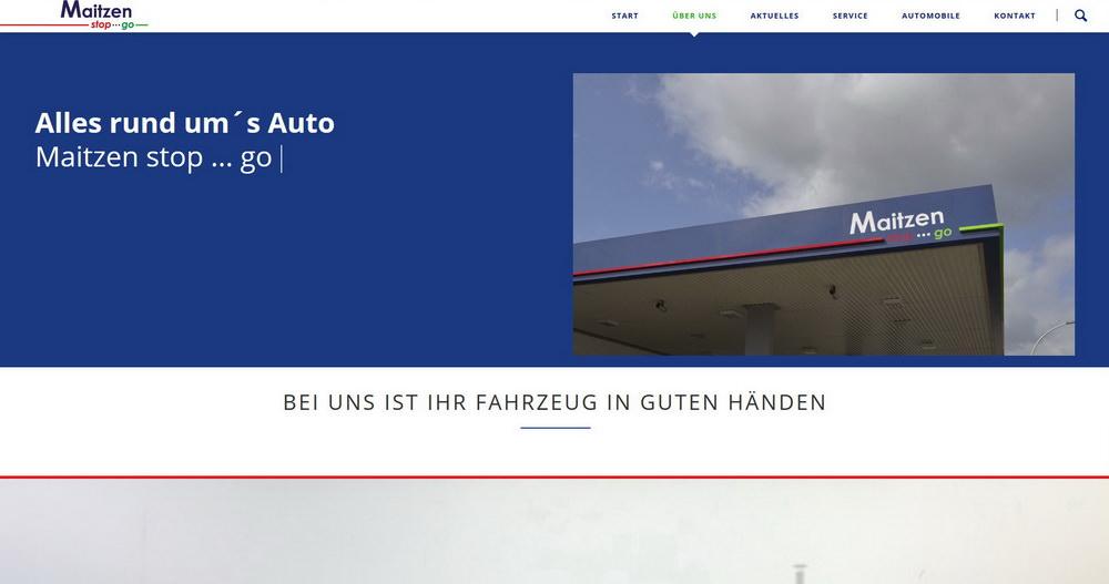 Ford Maitzen