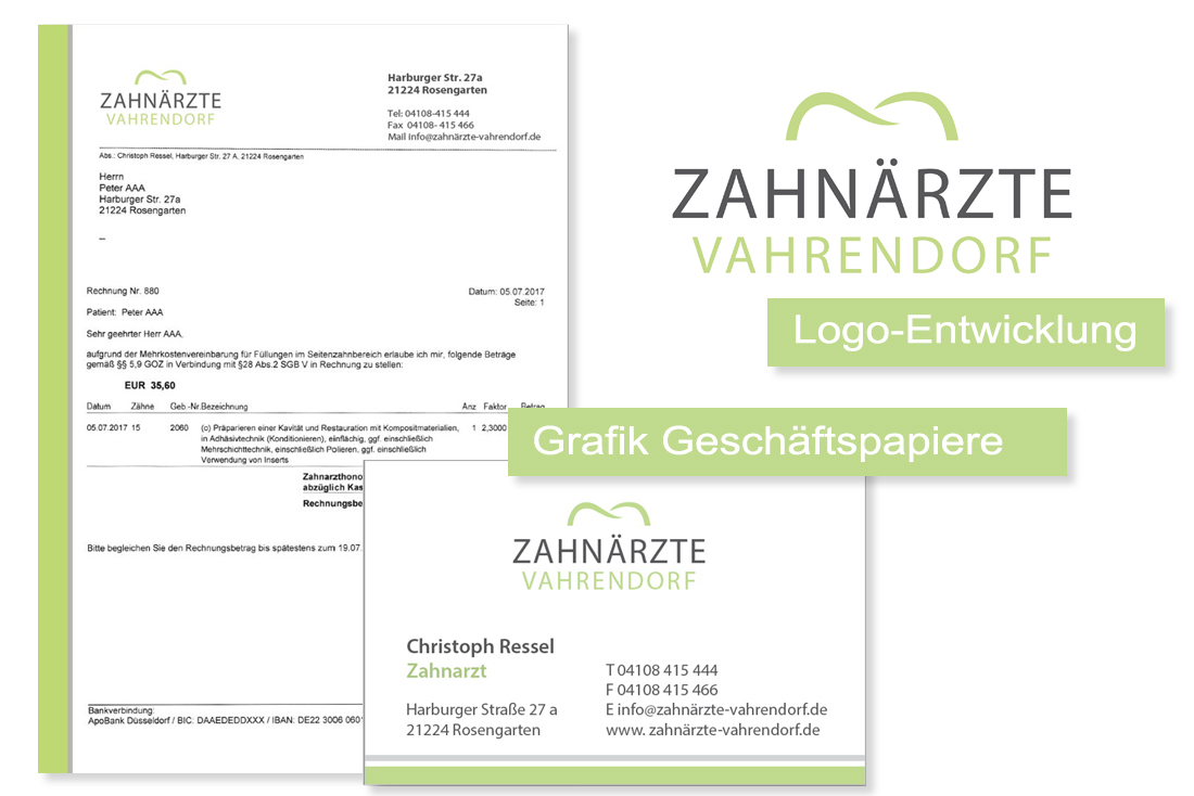 layout grafik ressel