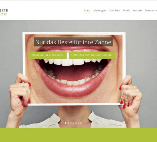Zahnärzte vahrendorf